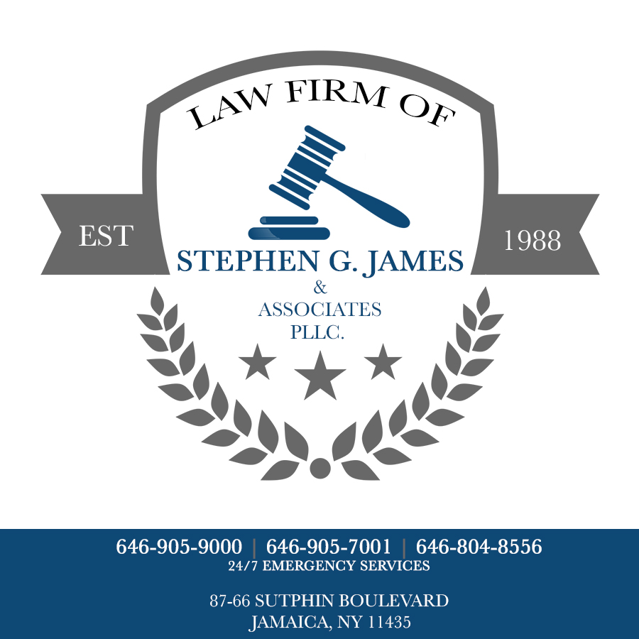 Law Firm of Stephen G James