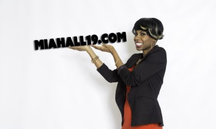 Mia Hall—A Passion to Empower