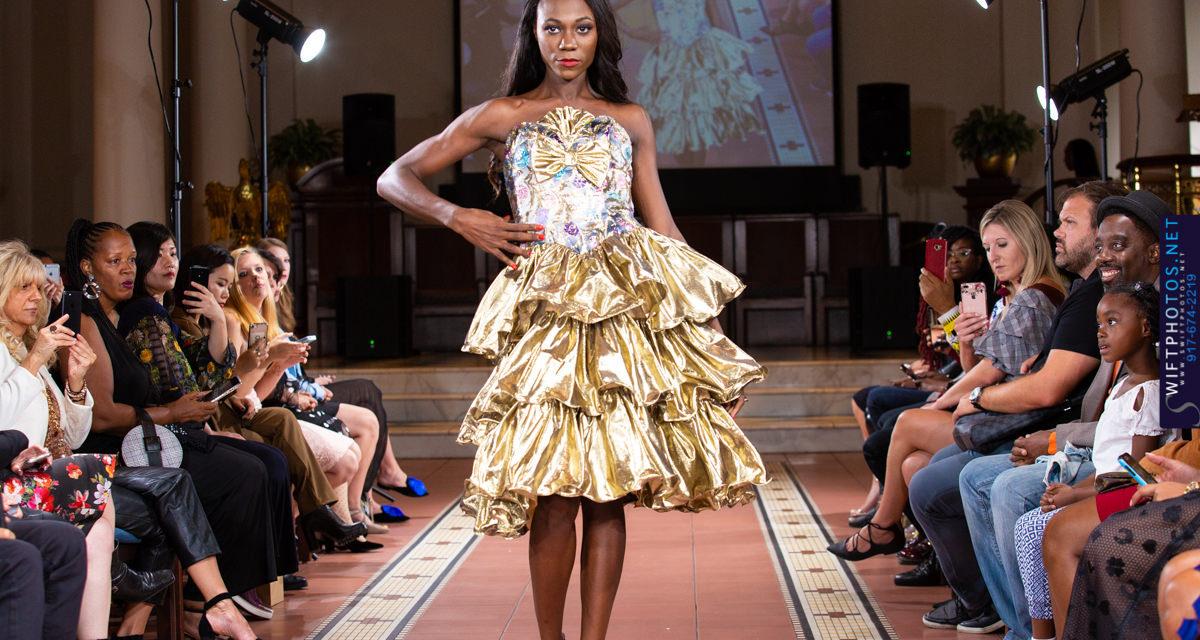 Fashion Sizzle 2018 NY Fashion Week