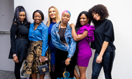Highlights from the Circle of Sisters 2018
