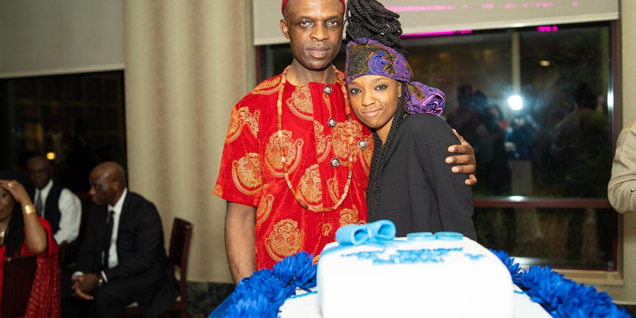Dr.George Onuorah 60th Birthday Celebration