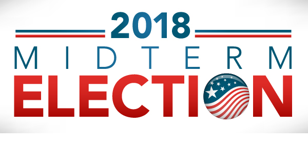 2018 Midterm is consequential
