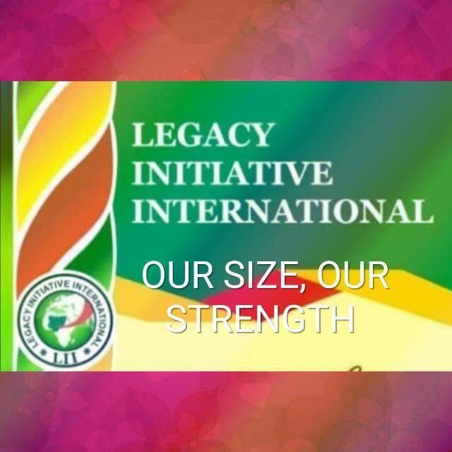 Legacy Initiative organization