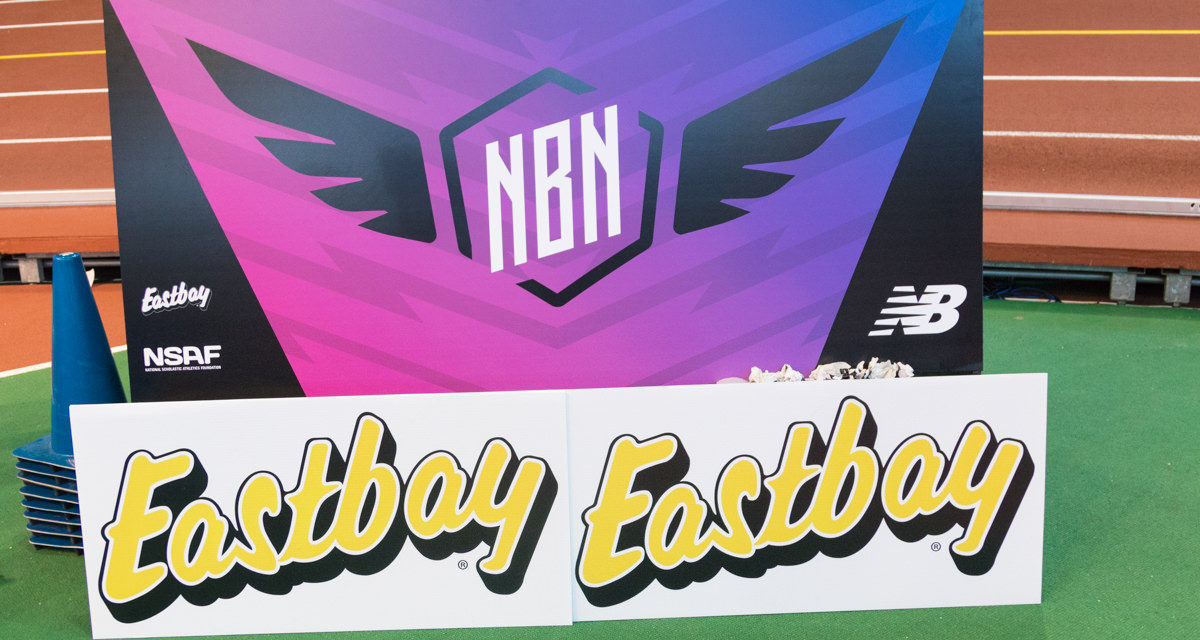 New Balance Nationals Fields Loaded  with Record-Breaking Prep Athletes