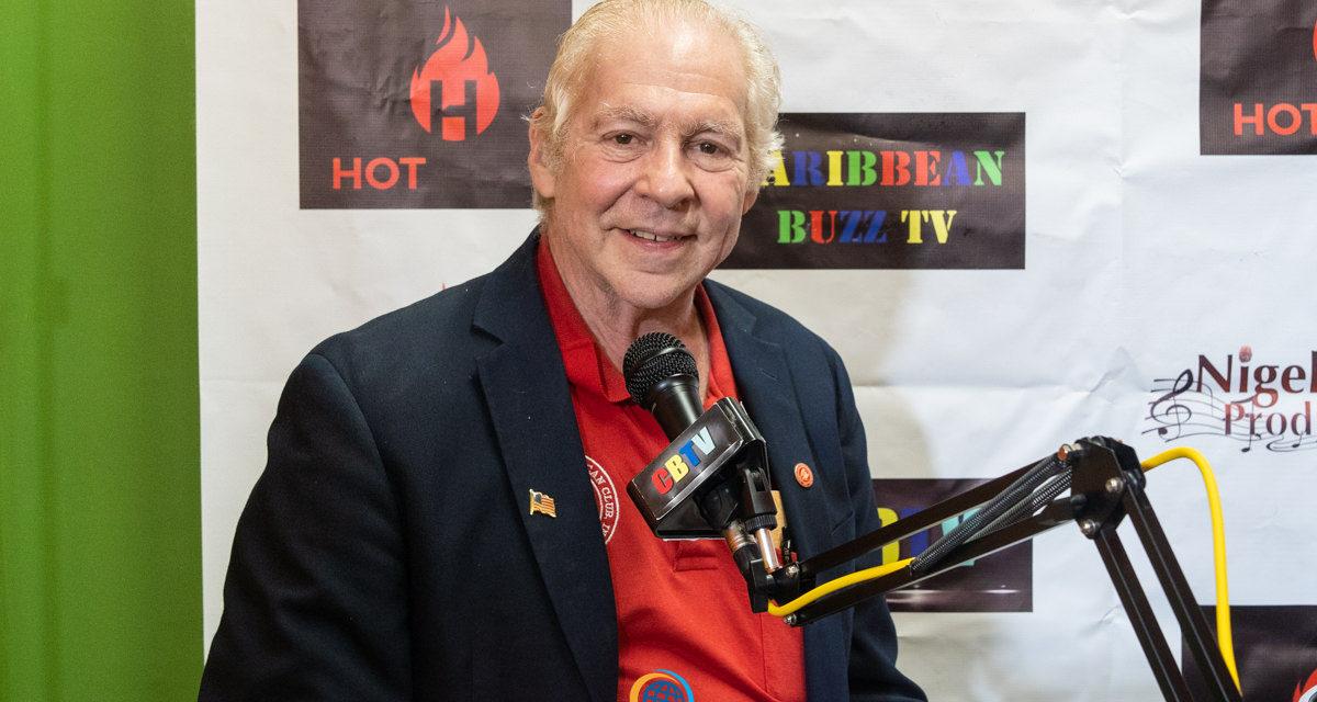 Phil Orenstein – President of the Queens Village Oldest Republican Club