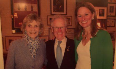 Legendary Restaurateur Jimmy Neary: It's Been a Wonderful Life