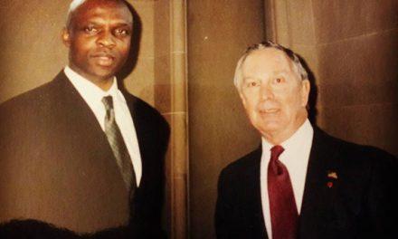 Bloomberg Joins 2020 Democratic Race
