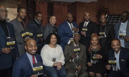 Our Stories Our Voice Black Men Speak Truth