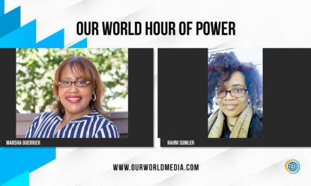 Women Making a Difference with Marsha Guerrier & Rahni Sumler