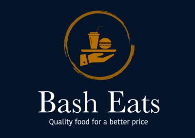 Bash Eats Logo