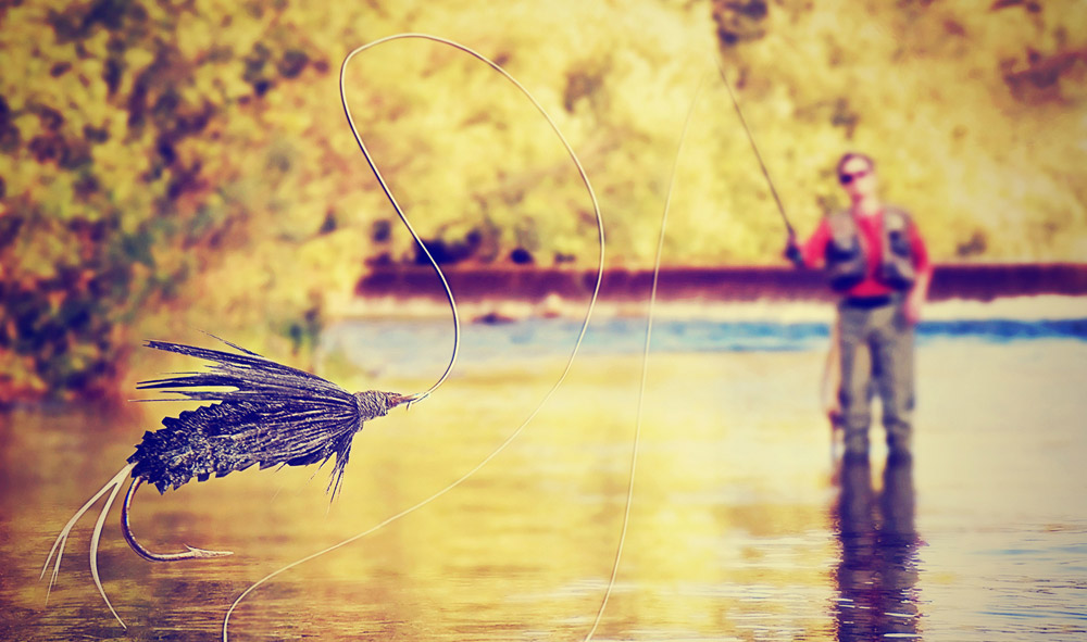 What Inbound Marketing and Fly-Fishing Have in Common