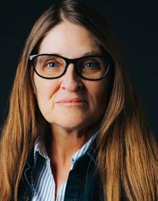 Allison Adelle Hedge Coke for Macondo Writers