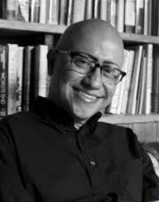 Alex Espinoza for Macondo Writers
