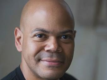 Charles Rice-González for Macondo Writers