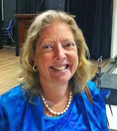 Marjorie Agosín, past faculty for Macondo Writers Workshop