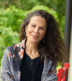 Julia Alvarez, past faculty for Macondo Writers Workshop