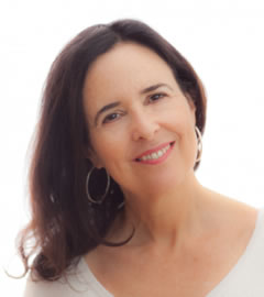 Ruth Behar, past faculty for Macondo Writers Workshop