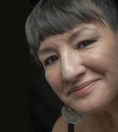 Sandra Cisneros, past faculty for Macondo Writers Workshop