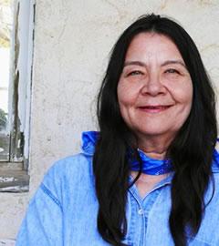 Leslie Marmon Silko, past faculty for Macondo Writers Workshop