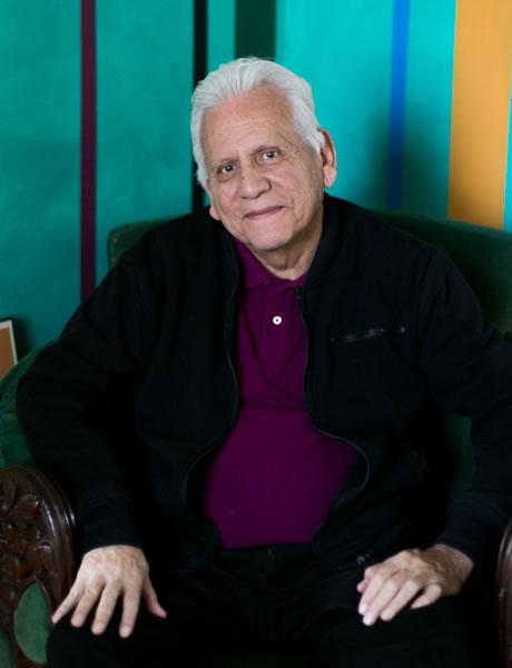 Gregg Barrios—Chicano educator, poet, playwright, journalist, activist, and all around movimientista.