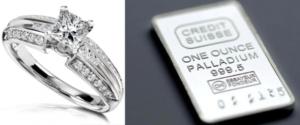 Pure Platinum we pay the highest - Five Star Precious Metals