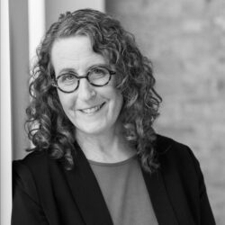 Lisa Sukenic, author of Miles from Motown, finalist for Fitzroy Books' Kraken Book Prize for Middle Grade Fiction