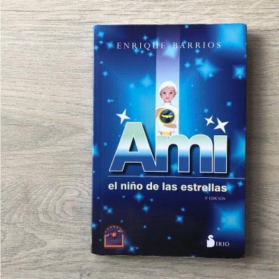 Ami el niño de las estrellas, el libro que cambió mi vida