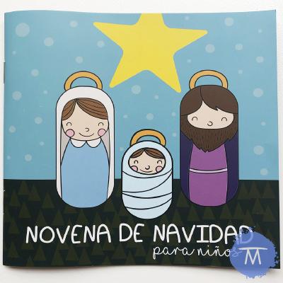 Novena de navidad para niños