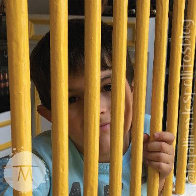 Por qué los niños son impacientes, viven aburridos, no tienen amigos y creen que el mundo gira a su alrededor