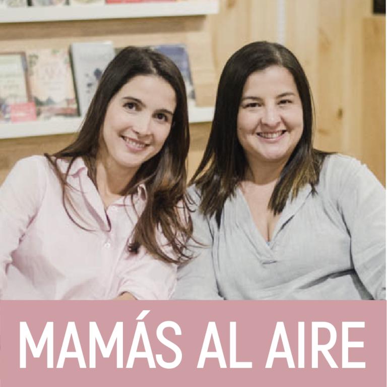Mamás al aire