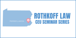 Rothkoff PA Hosted Events