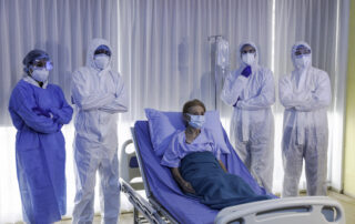 Is it Okay for Seniors to Have Elective Surgeries During the Pandemic