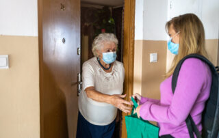 PA and NJ Long Term Care Visitation Guidelines