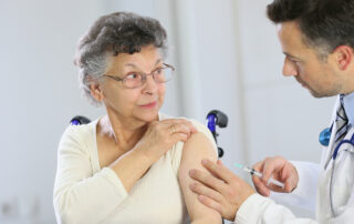 Can a Nursing Home Require Vaccination