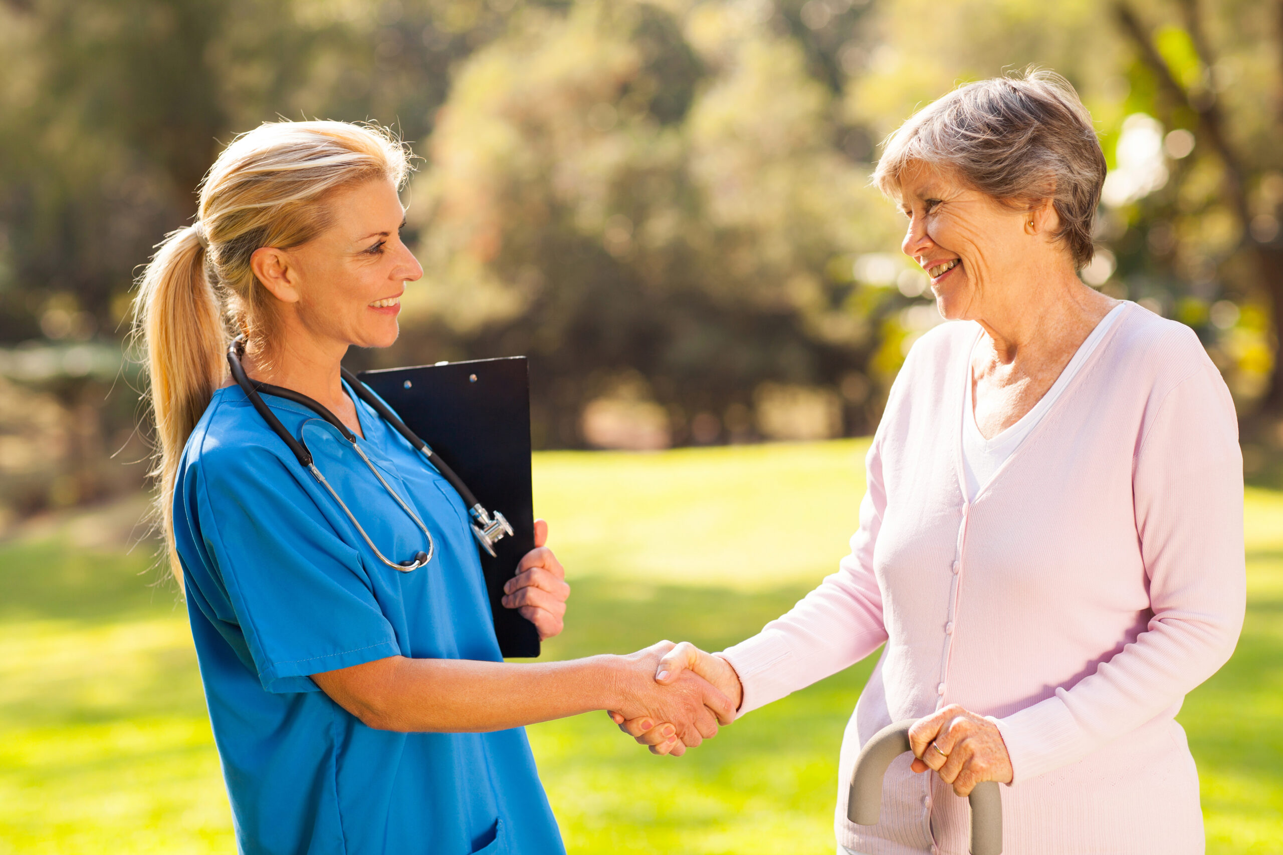 The Importance of Nursing Home Communication