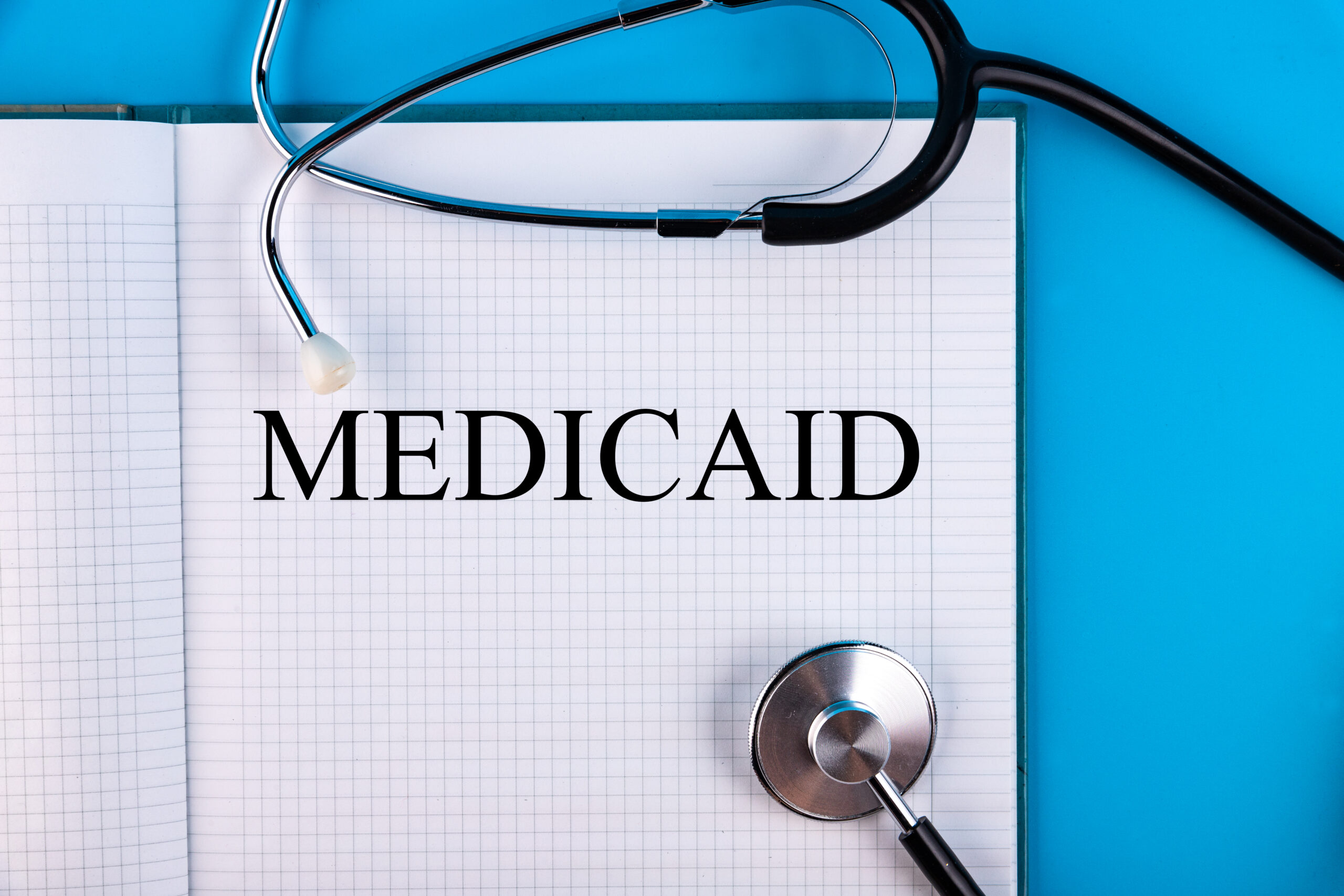 Qualified Income Trust for Medicaid