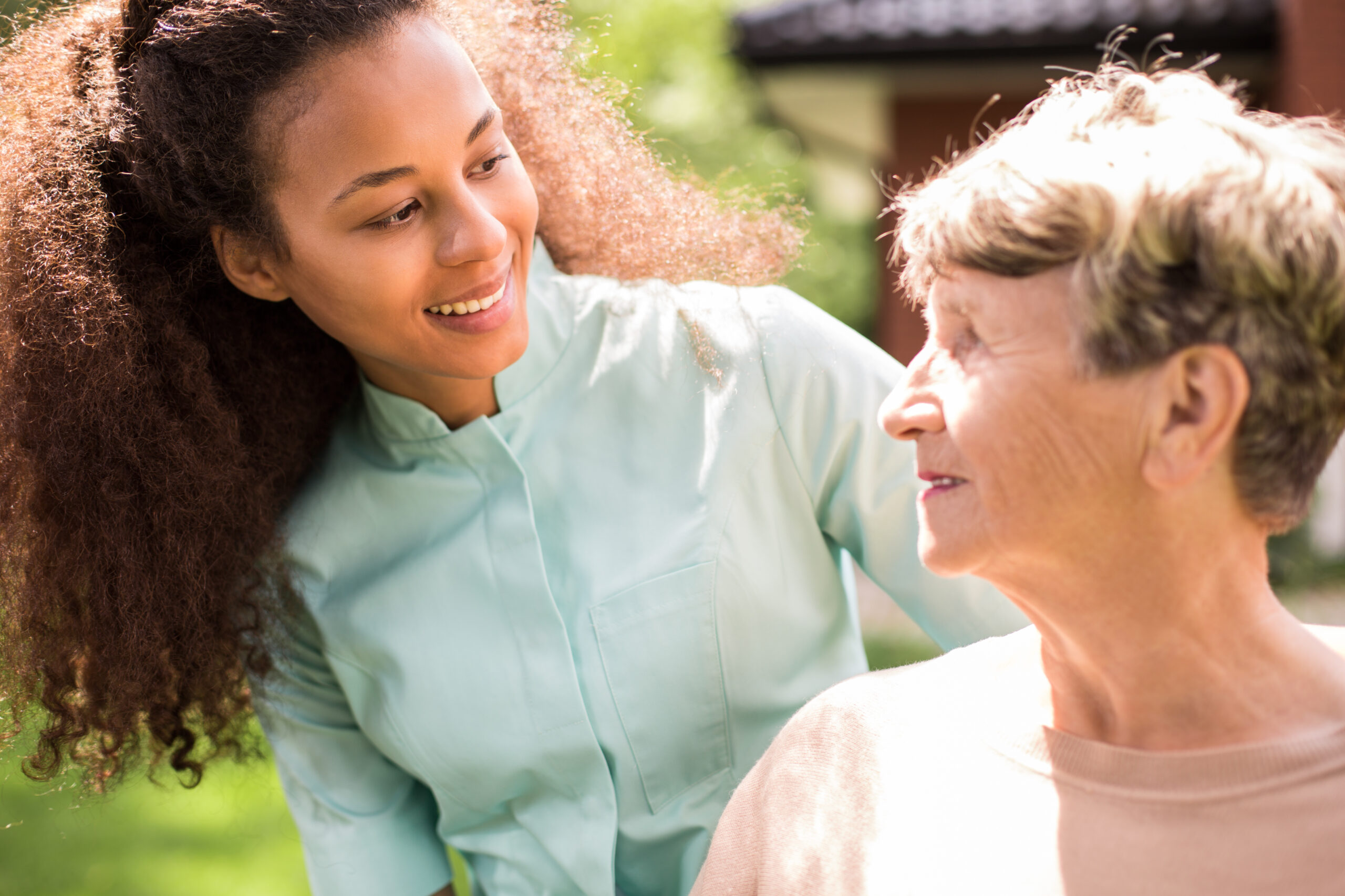 Self-Directed Medicaid Home Care Options