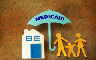 What is the Medicaid Look-Back Period?
