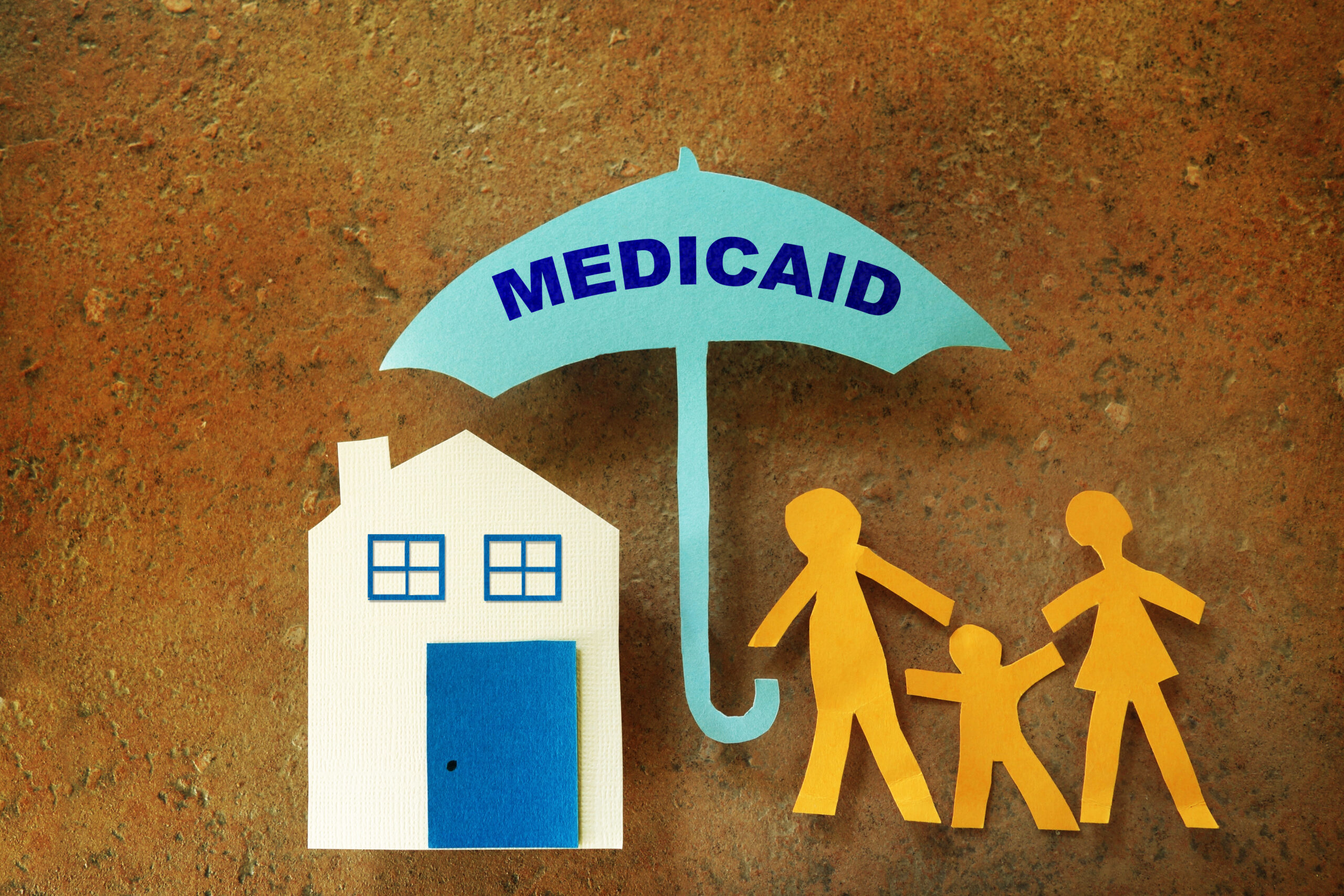 Planning Ahead for the Medicaid Look-Back Period