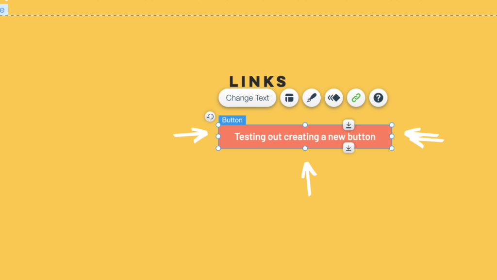 wix-button-links-page-edit-chicdivageek