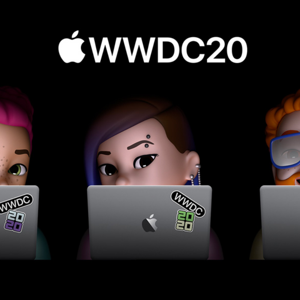 All things announced at Apple's WWDC 2020