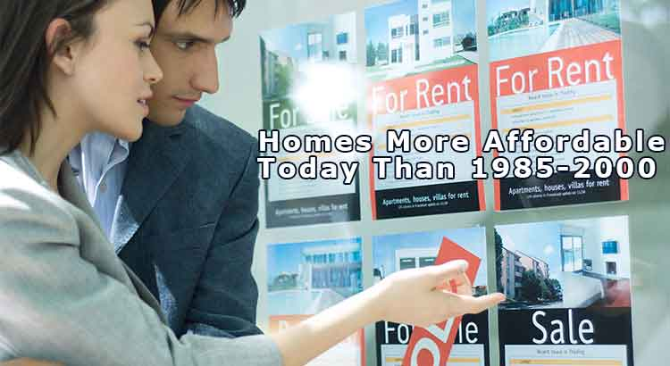 Affordable Homes
