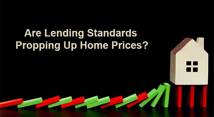 Lending Standard