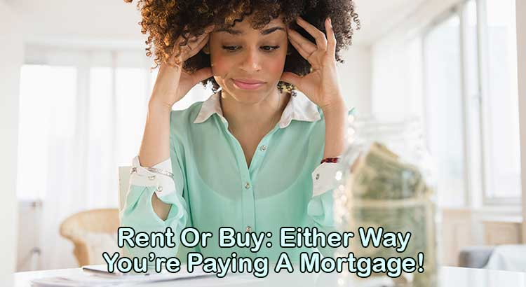 Pay Mortgage