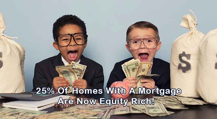 Equity Rich
