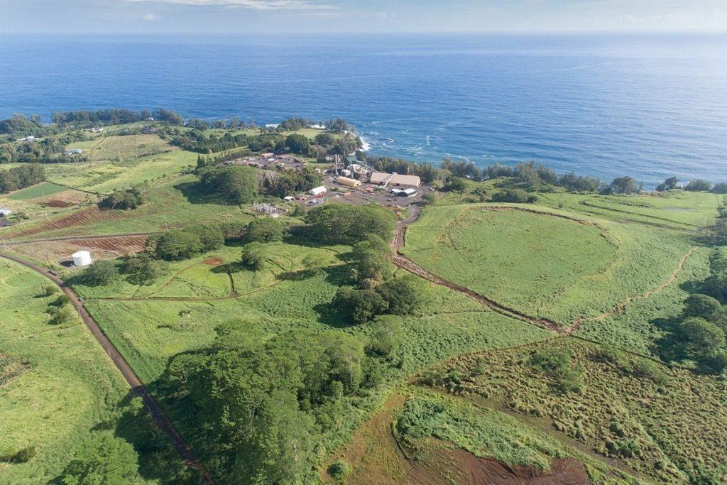 Hawaii Ocean View Homes