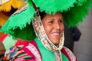 people of cusco