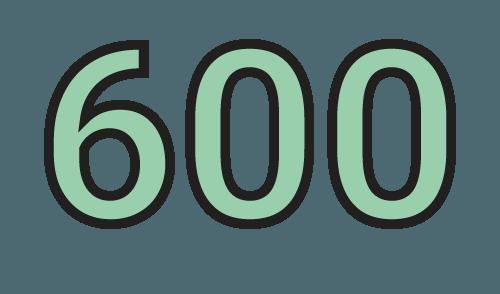 600 Credit