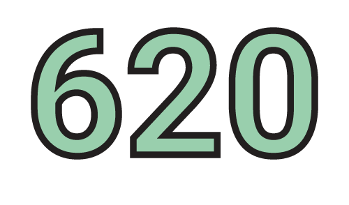 620 Credit