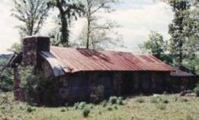 Sunset Hall in 1990